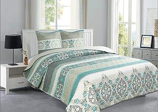 Mercatienda.es Colcha Style Otawa Drea Home Textil excepcional relación Calidad Precio. (para 150cm)