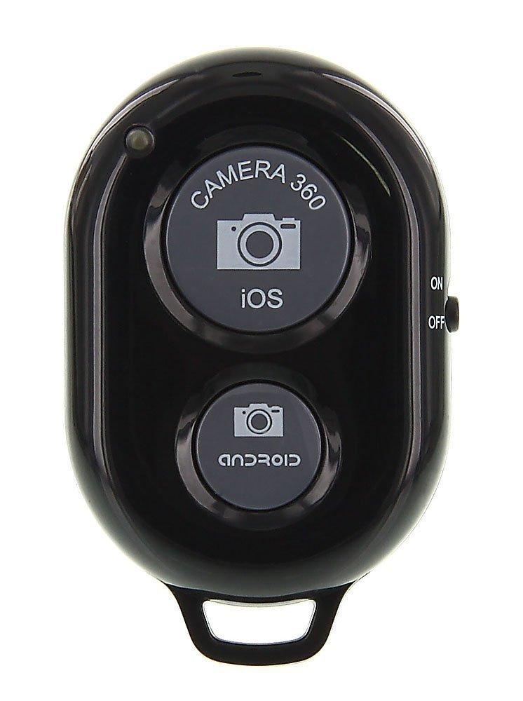 Ckeyin®; Disparador de fotos con conexión bluetooth para ...
