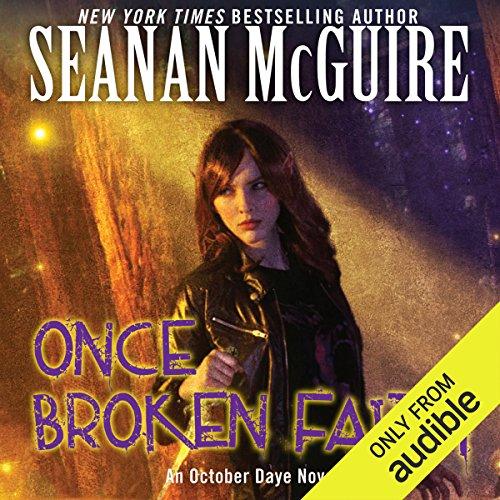 Once Broken Faith     October Daye, Book 10              De :                                                                                                                                 Seanan McGuire                               Lu par :                                                                                                                                 Mary Robinette Kowal                      Durée : 11 h et 28 min     Pas de notations     Global 0,0
