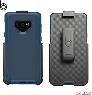Belt Clip Holster Compatible with OtterBox Commuter Case - Samsung Galaxy Note 9 (case not Included)