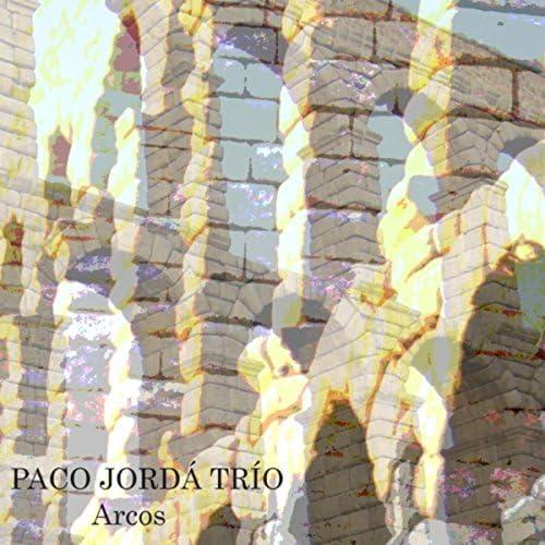 Paco Jordá Trío