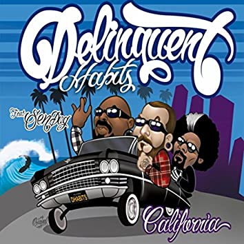 California (feat. Sen Dog)