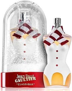 JEAN PAUL GAULTIER by Jean Paul Gaultier Eau De Toilette Spray (Snow Globe Collector 2019 Edition) 3.4 oz / 100 ml (Women)