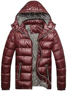Zhen Unisex Baby Winter Fleece-Mantel Daunenmantel f/ür 2-7 Jahre Jungen M/ädchen Outdoor Jacke Outwear Windjacke mit Pelzkragen Druck Warme Winter Coat Winterjacke Verdicken Mantel
