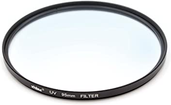 Filtro Protector UV Universal vhbw 72mm para c/ámara Objetivo Nikon 18-200 mm 3.5-5.6 AF-S DX G ED VR II