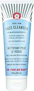 First Aid Beauty Face Cleanser, 8 Ounce