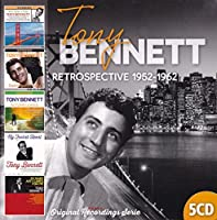 Retrospective 1952/1962