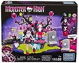 Mega Bloks Monster High - Juego de construcción de Draculaura