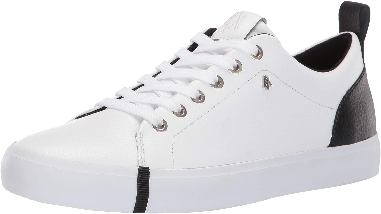 AX Armani Exchange kvinnor Läther Low Top skor skor skor skor  lagreklam