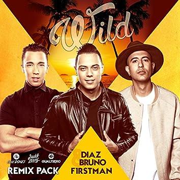 Wild (Remix Pack)