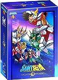 Saint Seiya: Caballeros Del Zodiaco Box1 (4) [DVD]