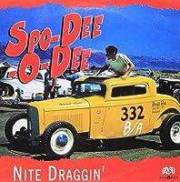Nite Draggin' [7 inch Analog]