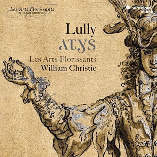 Les Arts Florissants & William Christie