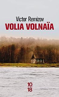 Volia Volnaïa