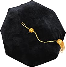 8 sided doctoral tam