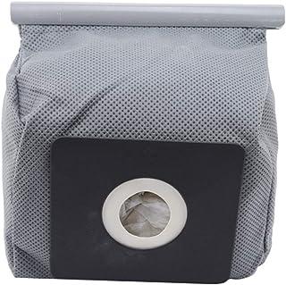 INSEET Sacs universels en Tissu Sacs réutilisables pour aspirateur pour aspirateur..