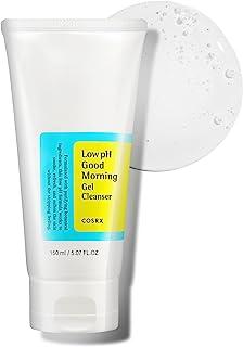 Cosrx 150ml Low PH Good Morning Gel Cleanser