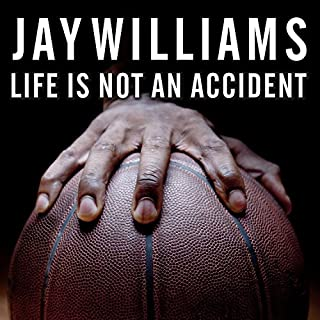 Life Is Not an Accident cover art