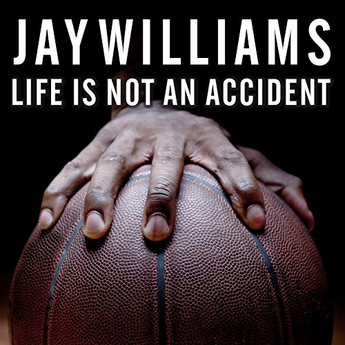 Life Is Not an Accident audiobook cover art