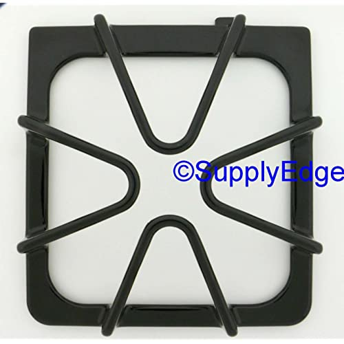 Whirlpool Part Number 8522851: Grate (Black)