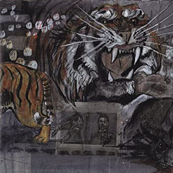 Fear of Tigers