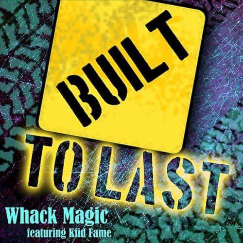 Whack Magic