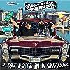2 Fat Boyz in a Cadillac [Explicit]
