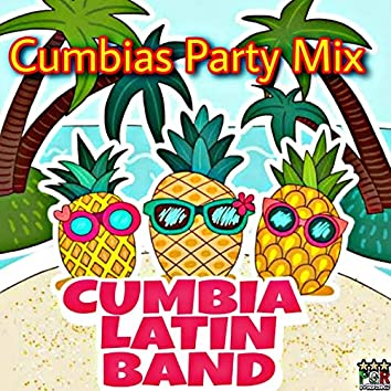 Cumbias Party Mix
