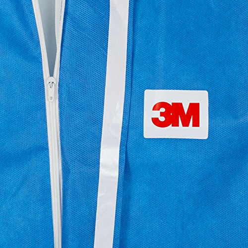 『3MTM 化学防護服 4532PLUS XXL』の5枚目の画像