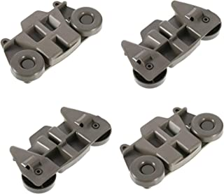 asko dishwasher wheels roller lower rack