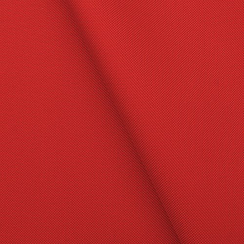 Breaker Impermeable - Color rojo - A prueba de viento, impermeable - Poliéster, lona - Por metro