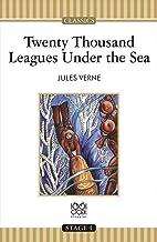 Twenty Thousand Leagues Under the Sea: Stage 4 Books