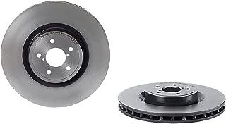 Brembo 09.7812.11 UV Coated Front Disc Brake Rotor
