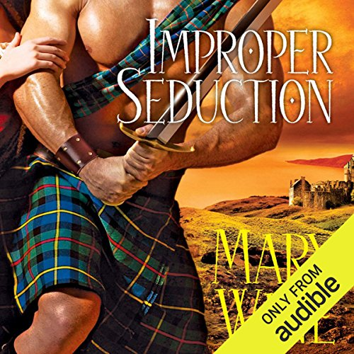 Improper Seduction                   By:                                                                                                                                 Mary Wine                               Narrated by:                                                                                                                                 Ray Chase                      Length: 9 hrs and 46 mins     48 ratings     Overall 4.0