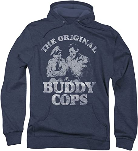 Andy Griffith - - Rencontres Cops capuche pour hommes