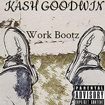 Work Bootz...Tha EP