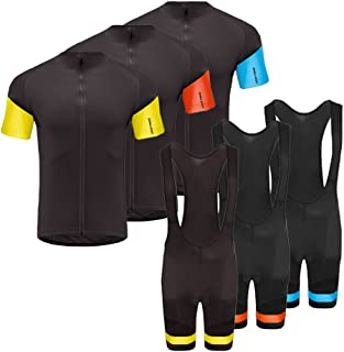 Uglyfrog 2018 Mens Short Sleeve Cycling Jersey Outdoor Sports Summer Style Bike Clothes Top CCJ12