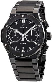 Hublot - Black Ceramic Classic Fusion Chronograph 45mm Mens Watch 520.cm.1170.cm