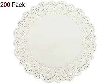 Best paper lace doilies wholesale Reviews