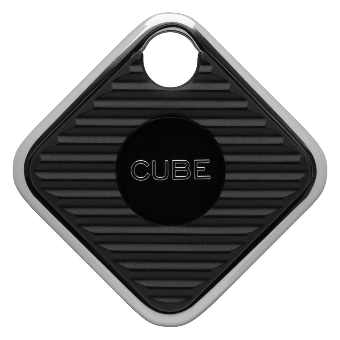 Cube Tracker Replaceable Battery Locator
