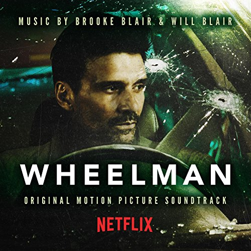Wheelman (Original Motion Picture Soundtrack)