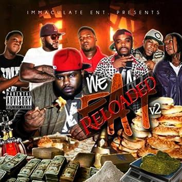 We All Eat (Reloaded)