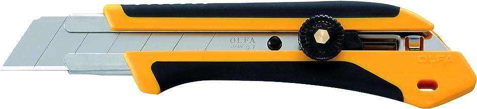 Olfa Wheel Lock Snap Knife