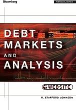 Debt Markets and Analysis, + Website