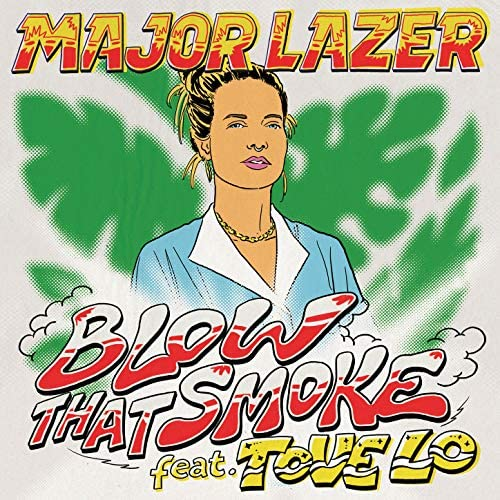 Major Lazer & Tove Lo
