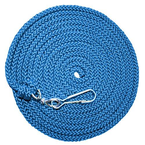 Eduplay 800429 - Schwungseil 5m - Blau