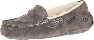 Best ladies fur lined moccasin slippers Reviews