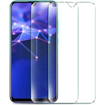 Yocktec Protector de Pantalla para Huawei P Smart 2019, Protector ...