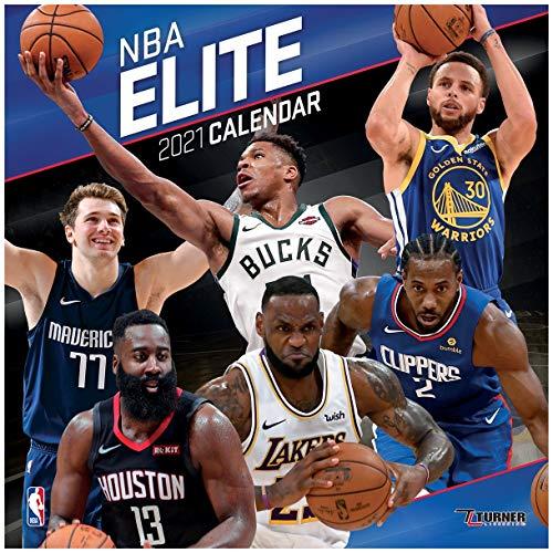 Nba Elite 2021 Calendar