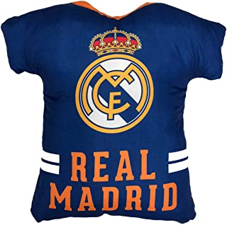 COJIN REAL MADRID BLANCO Top Baby